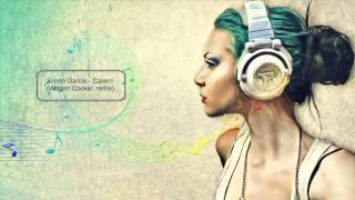 Download Andrey Djackonda - DEEP-TECH HOUSE promo-mix [March 2012]