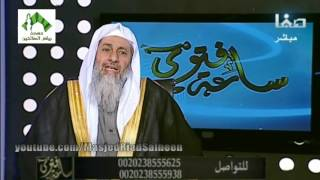 فتاوى قناة صفا (70) - للشيخ مصطفى العدوي 6-2-2017