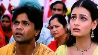 Best Comedy Scene Salman Khan Jonny Lever Raj Pal Yadav   Dia Mirza HD Blu Ray   YouTube