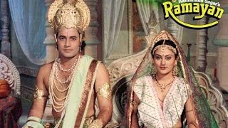 Top 5 - Famous Mythological Serials on Doordarshan in the 90s | SC#181