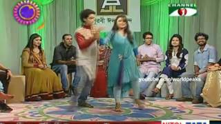 Moner Majhe Tumi Tutul Khan Dunce Cover