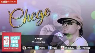 Mwanayumba | Chege | Official Audio