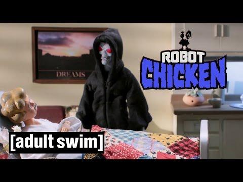 Xxx Mp4 The Grimmest Reaper Moments Robot Chicken Adult Swim 3gp Sex