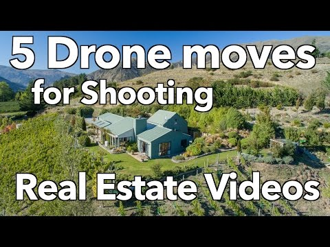 Xxx Mp4 5 Drone Moves For Shooting Real Estate Videos 3gp Sex