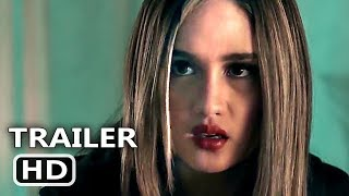 THE NANNY IS WATCHING Trailer (2018) Thriller Movie