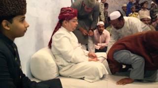 Qawwali Khawaja E Khawajgan at Hazrath Shah Syedna Ameer Abulullah Sahib Qibla Re PART 5