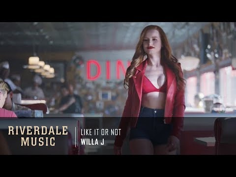 Xxx Mp4 Willa J Like It Or Not Riverdale 3x01 Music HD 3gp Sex
