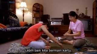 Wife 2 Film Korea - subtitle Indonesia