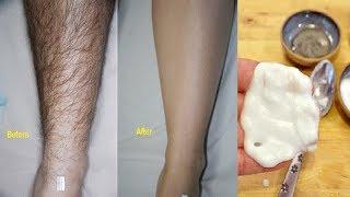 طريقة إسبانية جديدة لإزالة شعر المناطق بدون ألم ... وبلا عوده نهائيا !