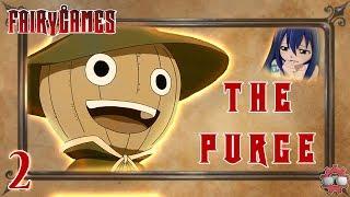 Fairy Games Episode 2 (Fairy Tail Abridged)