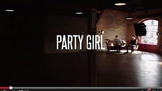 Dan  Shay  Story  Song Party Girl