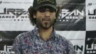 Urban Dance Week 3   Pune   Popping   Pop n Ticko