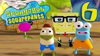 JELLYFISH FIELDS! | SpongeBob SquarePants RotFD | Ep. 6