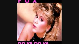 Samantha Fox - Do Ya Do Ya (Wanna Please Me) - Extended Mix