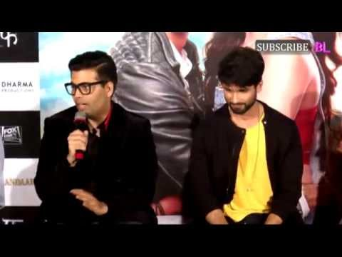 Karan Johar recalls his 'Hema Malini' moment from Sholay