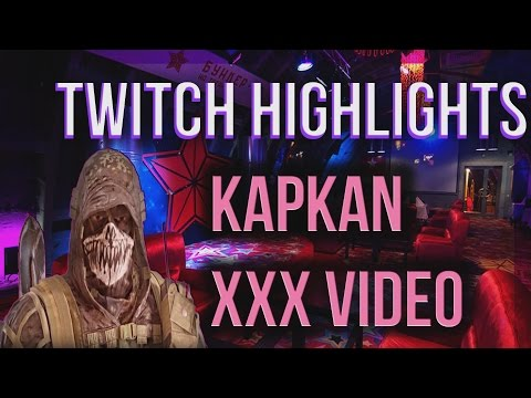 Xxx Mp4 Twitch Highlights Rainbow Six Siege Kapkan XXX Video 3gp Sex