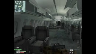Let's play Call of Duty MW3