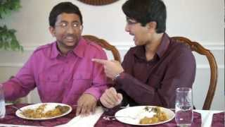 Indian House - Guests (Episode 11)