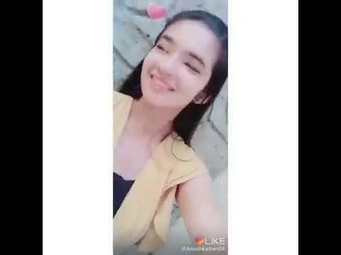 Xxx Mp4 Anushka Sen Hot Videos Stylish Dance New Video 2018 3gp Sex