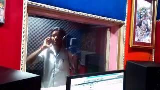 Shailesh sargam Studieo recording time ....///// singer shailesh sargam