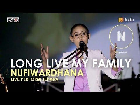 NUFI WARDHANA - Long Live My Family - Llive Perform Jepara - NA STUDIO JEPARA