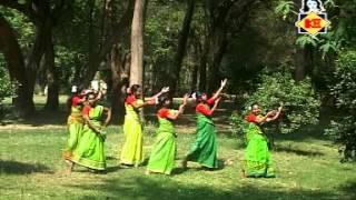 Mon Mor Megher Sangi | Hits Of Rabindranath Tagore | Rabindra Sangeet | Bengali Songs