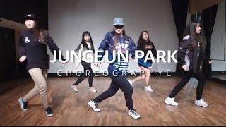 Headband - B.o.B Feat 2 Chainz /  Jungeun Park Choreography / FRZM Dance Studio