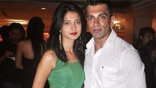 Asad aka Karan Singh Grover gets NAUGHTY with his wife Jennifer Winget