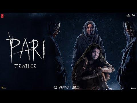 Xxx Mp4 Pari Trailer Anushka Sharma Parambrata Chatterjee Releasing On Mar 2 3gp Sex