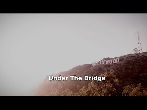 Red Hot Chili Peppers - Under The Bridge Legendado Tradução
