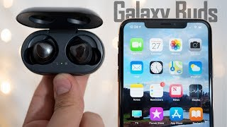Are Galaxy Buds Worth It for iPhone users?