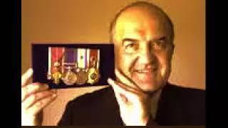 British Royal Navy surgeon Rick Jolly Died at 71