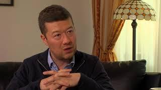 Tomio Okamura (Svoboda a přímá demokracie, předseda)