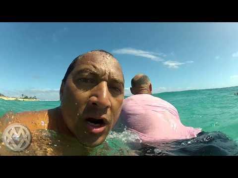 Beeg Todd Sandy Beach Shorey
