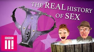 Were Chastity Belts Real?  | The Real History of Sex