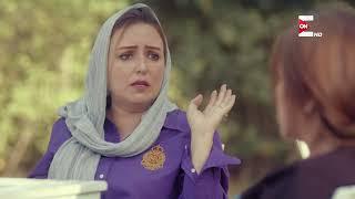 رشا وحماتها - حماة رشا لازم تديها شوية بهدلة .. لو مكانها هتردي عليها ولا لا ؟