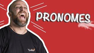 Pronomes - Parte 1 [Prof Noslen]