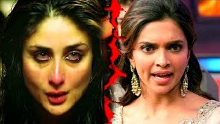 Kareena Kapoor PISSED With Deepika Padukone's Pregnancy Comment