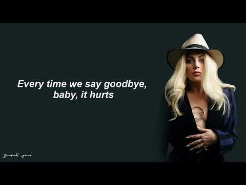 Always Remember Us This Way Lady Gaga Lyrics