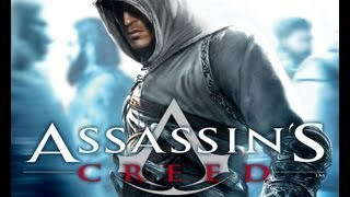 Assassin's Creed - mobile trailer by Gameloft