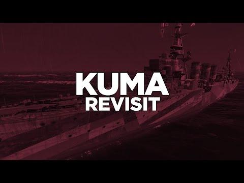 Xxx Mp4 World Of Warships Kuma Revisit 3gp Sex