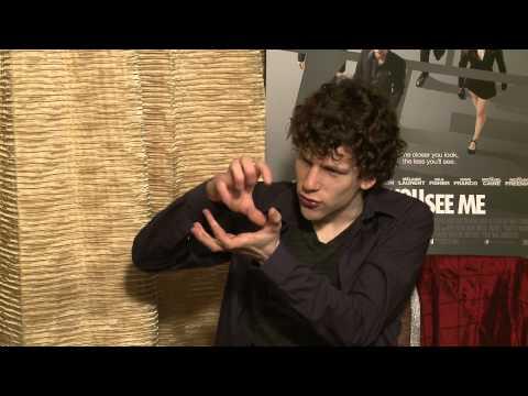 Xxx Mp4 Jesse Eisenberg S Card Trick Revealed 3gp Sex