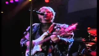 Yes HD Live Hold On 1984 – Concert Westfalenhalle Dortmund
