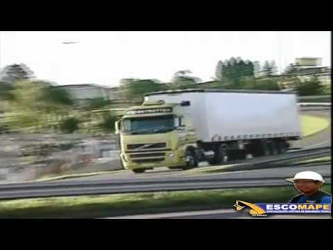 Volvo FH12 video de instruccion para el conductor Parte 4