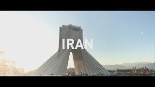 IRAN TRIP 2017 - iPhone 6s short film