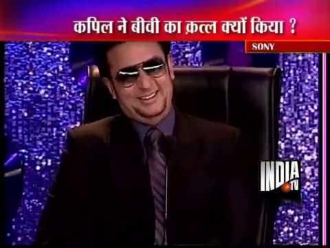 Hilarious Krishna Sudesh In Comedy Circus
