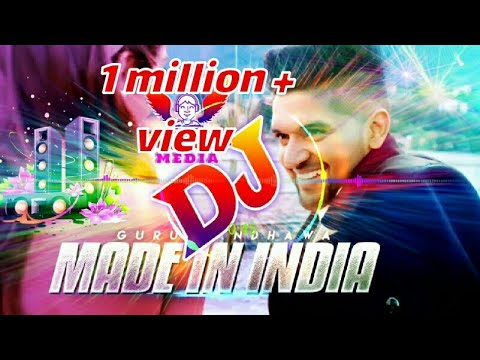 Xxx Mp4 Guru Randhawa Made In India Dj Remix Song Guru Randhawa Latest Song 2018 3gp Sex