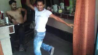 Dance Bangla Dance Choreographer