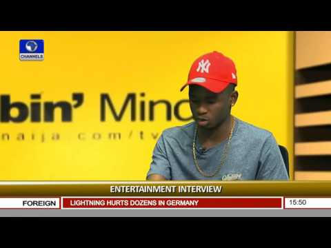 """Mp4 Video: """"Olamide Gave Me The Best Contract"""" – Lil Kesh Gushes In New Interview - Download"""
