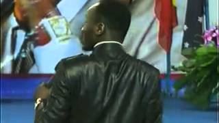 #Apostle Johnson Suleman #When Your Battle Is From Home #1of2